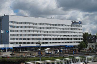 Hotellit kutsuivat tänäkin kesänä – Oulun hotelleissa kirjattiin heinäkuun aikana yli 82 000 yöpymistä, norjalaisten yöpymiset kasvoivat hurjasti