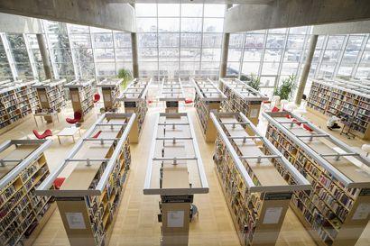 Korona sai kirjastojen asiakkaat verkkomedian pariin – Pohjois-Pohjanmaalla ja Kainuussa tekstimuotoisten e-kirjojen lainaaminen yli kaksinkertaistui ensimmäisen sulkukuukauden aikana