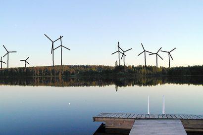 Tuleeko Pudasjärvelle tuulivoimapuisto? – Tolpanvaaran-Jylhävaaran valituksesta ratkaisu lähiaikoina