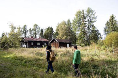 Loppulan talon luontoväki jännittää kaupungin päätöstä, neljä tahoa jättänyt tarjouksen