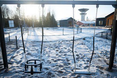 Kaupunki sulkemassa ryhmäperhepäiväkoteja – vuodenvaihteen jälkeen avautuva Luontopäiväkoti Otso tuo helpotusta päivähoitopaikkojen kysyntään