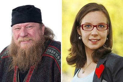"""Kysyimme johtaja-asiassa tyhjää äänestäneiltä Rovaniemen päättäjiltä perusteluja -Mällinen: """"En uskaltanut riskeerata"""" -Ovaskainen: """"Laiskuutta se tietysti oli"""""""