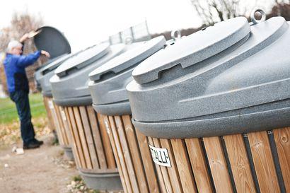 KRP: Esitutkinnassa poikkeuksellisen suuri laittomien jätekauppojen kokonaisuus –kolme tapausta, joihin liittyy yhteensä seitsemän yhtiötä