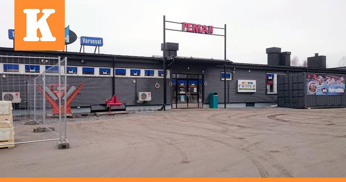 Oulun Matkahuolto