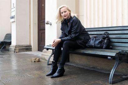 """Lappilaismuusikko Amanda Martikainen väsyi oopperamaailman ulkokultaisuuteen: """"Mietin, onko normaalia olla niin uupunut"""""""