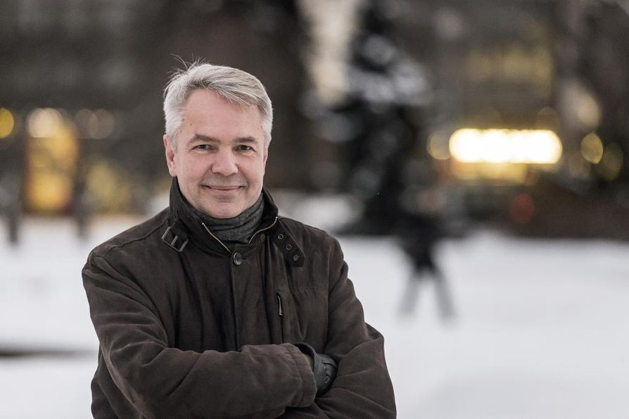 Vihreiden Pekka Haaviston ääniosuuden ennakoidaan kasvavan, kun vaalipäivän ääniä aletaan laskea mukaan.