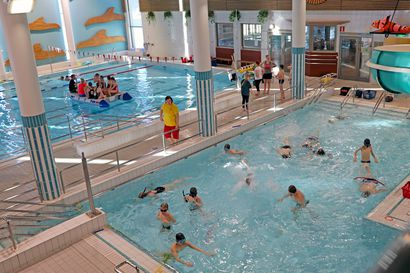 Pudasjärven kaupungin palveluita ja toimintaa avataan laajasti maanantaista lähtien – lukio ja kansalaisopisto palaavat lähiopetukseen ja Puikkariin pääsee uimaan