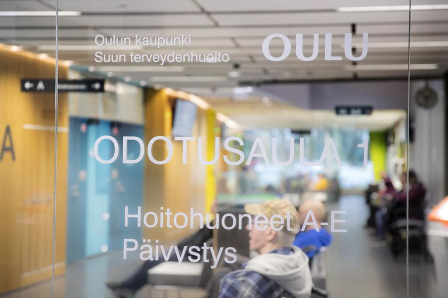 Oulussa esimerkiksi suun terveydenhuollossa pyritään tekemään yhdellä käynnillä mahdollisimman paljon hoitoja, mikä lisää tuottavuutta.
