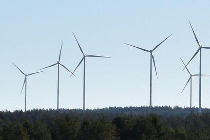 Gasum markkinoi Kokkonevalla tuotetun sähkön –Siikalatvan ensimmäisen tuulivoimapuiston rakentaminen käynnistymässä