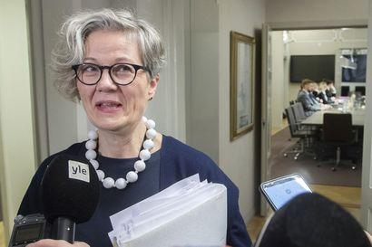 Postilakossa syntyi sopu, lakot loppuvat heti – Paltan Aarto kritisoi poliitikkojen puuttumista, PAU:n Nieminen ymmärsi omistajaohjausta