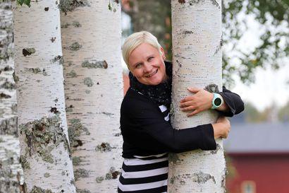 Minna Hirvonen siirtyy Syötteen matkailuyhdistyksen toiminnanjohtajaksi Pudasjärven kaupungilta