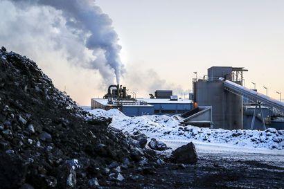 Kymmeniätuhansia menossa lakkoon joulukuussa,  lakot vaikuttaisivat Lapin kaivoksiin ja tehtaisiin