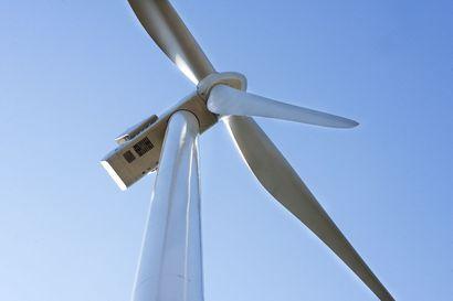 Esitys: Kittilän Kellovuoman alueelle kaavoitetaan 5–10 tuulivoimalaa – myös Tuohivaaran tulossa 4–6 voimalaa