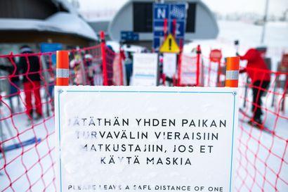 """Eteläsuomalaisten mahdollisuus lomailla kismittää monia: """"Hallitus ei uskaltanut toimia ajoissa"""""""