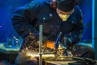 Tarkat työttömyystilastot julki: Uusia työpaikkoja avautunut yli 2700