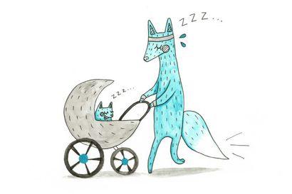 Essee: Nuku, kun vauva nukkuu, ja siivoa, kun vauva siivoaa – tuoreille vanhemmille jaellaan mielellään neuvoja, joista ei ole mitään hyötyä