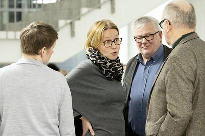 Siikajoen luottamushenkilövalinnat valmiita, uudella kaudella painopiste kunnan pitovoimassa