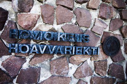 Rovaniemen hovioikeus käsittelee Oulussa moskeijassa tapahtuneita seksuaalirikoksia
