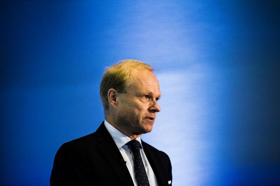 ¿On vaikea nähdä, että tällä kaupalla olisi vaikutusta energian hintoihin Suomessa. Markkinat määräävät tehokkaasti hinnat, Fortumin toimitusjohtaja Pekka Lundmark pohti keskiviikon tiedotustilaisuudessa.