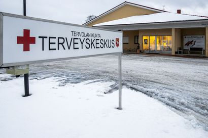 Kylmäketju katkesi koronarokotekuljetuksissa Tervolassa – kunnassa alkoi kisa aikaa vastaan