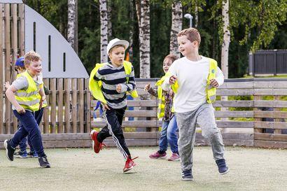 Kaikki kakkosluokkalaiset eivät pääse iltapäivähoitoon Rovaniemellä – Kesken lukukauden voi saada kerhopaikan