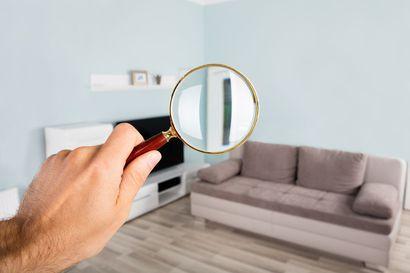 Kiinteistökauppa – mitä tarkoittaa ostajan erityinen tarkastusvelvollisuus?