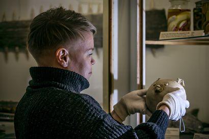 Raahen museolla huippuvuosi: Tuhansia kävijöitä lisää
