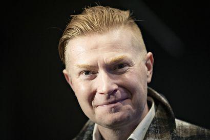 """Miten korona vaikuttaa vaaleihin?, miettii Mikko Salmi: """"Oma kynä kannattaa ottaa vaalipaikalle mukaan"""""""