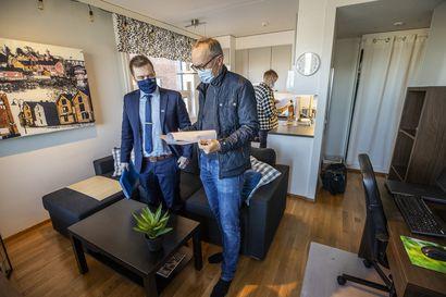 Kiire ja huolimattomuus ovat yleisimmät virheet asuntokaupoilla – kuuden kohdan muistilista ohjaa ostamaan turvallisesti