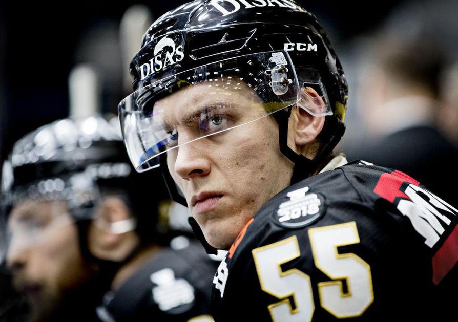 Ohtamaalla on Kärppien kanssa sopimus kauden 2023 loppuun asti, mutta hänellä on optio pelata kaksi kautta ulkomailla. HC Lugano päätti olla jatkamatta suomalaisen kahden kuukauden mittaista sopimusta.