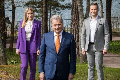 Miten koronapandemia muuttaa maailmaa ja Suomea – Kultaranta-keskusteluissa mukana monta huippuasiantuntijaa