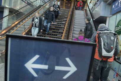 Kilpailu- ja kuluttajavirasto järjestää tarvittaessa paluumatkat Tjäreborgin matkalaisille – majoituksia ei pidä maksaa uudelleen