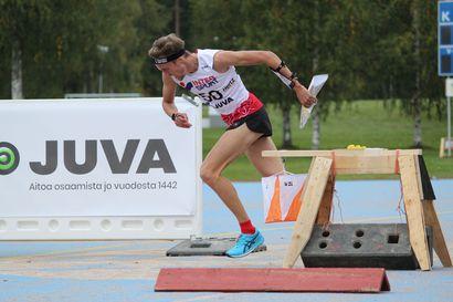 Niemi ja Rantanen sprintin Suomen mestareiksi Juvalla - OH:n Eeva-Liina Ojanaho SM-hopealla Euroopan mestarin jälkeen