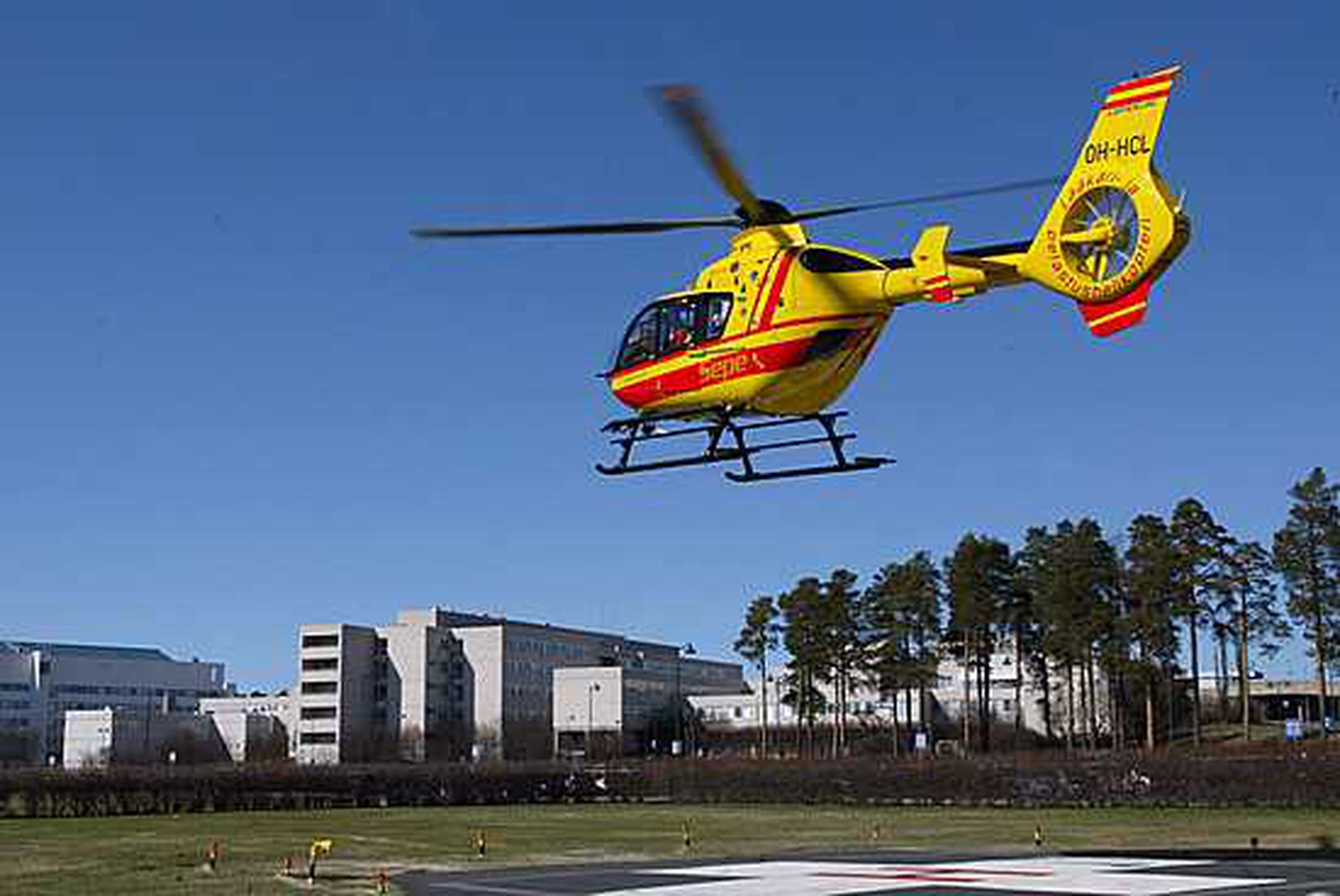 Pelastushelikopteri Sepe