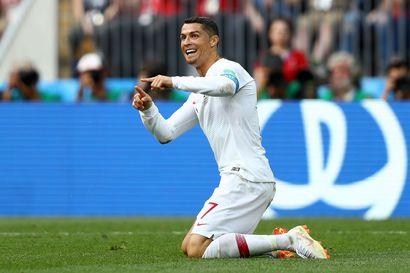 """Manchesterissa odotetaan vesi kielellä Cristiano Ronaldon paluuottelua - """"Olen valmis voittamaan"""""""