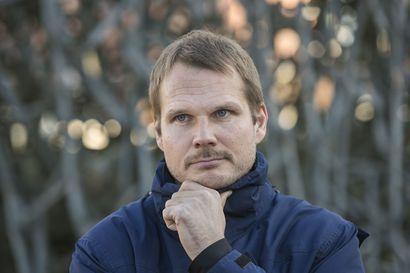 """Markus Heikkinen odottaa AC Oululta heti ryhtiliikettä: """"Ei tässä ole vielä ehditty keskustella isoista pelitaktisista muutoksista"""""""