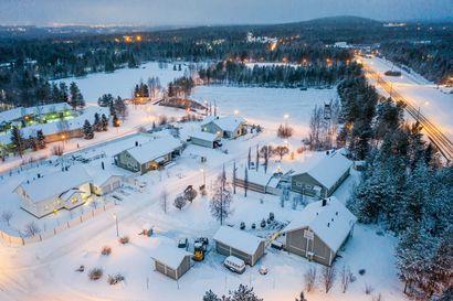 Korona ei vienyt omakotitalon viehätystä Rovaniemellä – Hakijoita kiinnostivat muutamat Vennivaaran tontit yli muiden