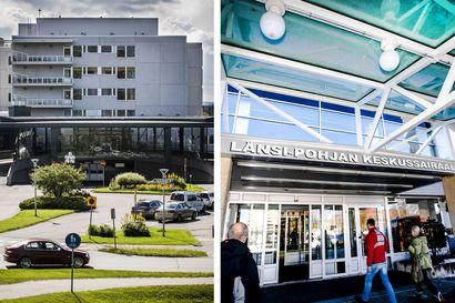 Lapin liitto vaatii kahden päivystävän sairaalan säilyttämistä ja yhdenvertaisuuden turvaamista –Sote-lausunnot lähtevät eteenpäin ministeriöille