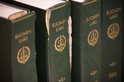 Tapon yrityksestä tuomittiin vankeutta reilut neljä vuotta – Avunantajakin tuomittiin reiluksi kahdeksi vuodeksi vankeuteen