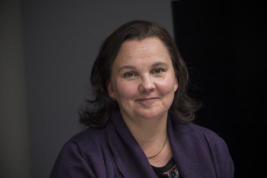 Euroopan hybridiosaamiskeskuksen tutkimusjohtaja Hanna Smith on opettanut suomalaisille, millaisia vaikuttamisen keinoja trollit voivat käyttää. Viime aikoina hän on kertonut muun muassa, miten Venäjä yrittää vaikuttaa eurovaaleihin.