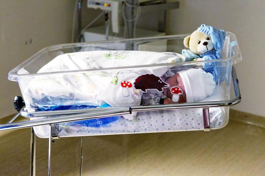Oulaskankaan synnytystoiminta loppuu tämän vuoden aikana.