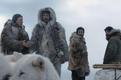 Amundsen aloittaa pohjoismaisen elokuvan kevätsarjan Rovaniemellä
