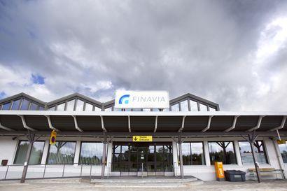 Maakunnat vetoavat lentoliikenteen turvaamiseksi – lennot Kemiin ja Kajaaniin halutaan säilyttää