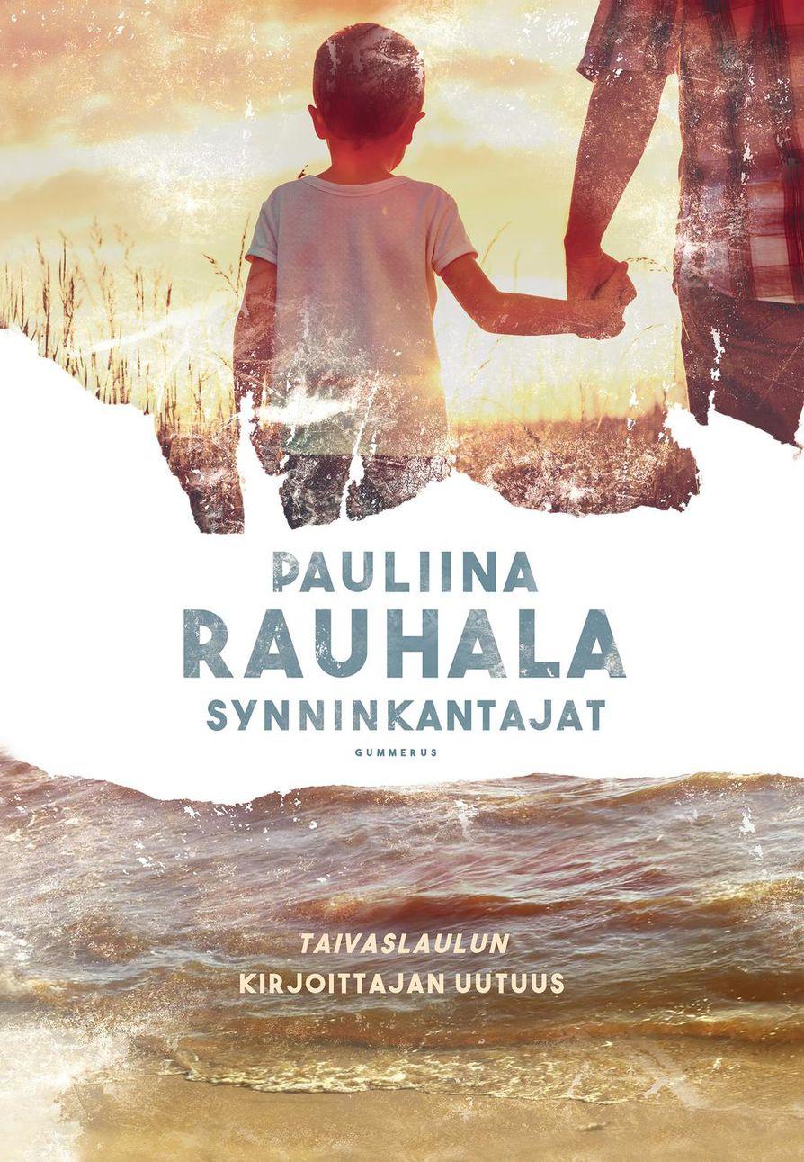 Oululaisen Pauliina Rauhalan Synninkantajat on yksi kuudesta Finlandia-ehdokkaasta.