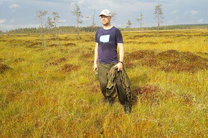 It-yritys osti Ranualta suon hiilinieluksi hyvittääkseen päästöjään – ostajan mielestä suomalaiseen suohon kannattaa sijoittaa