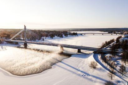 """Rovaniemi kakkoseksi matkailualuevertailussa – """"Tunnustuksesta suurin kiitos kuuluu matkailuyrityksille"""""""
