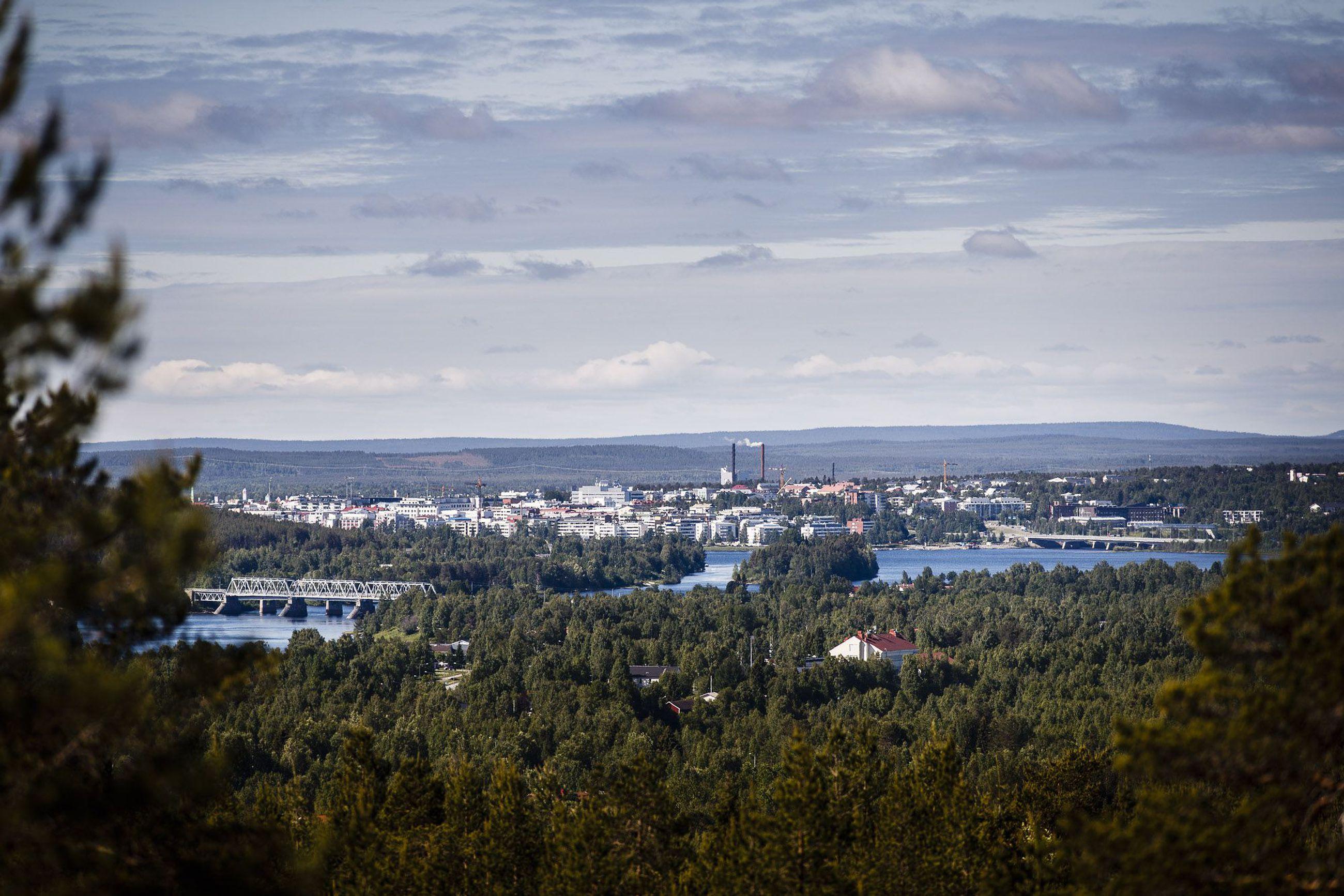 Rovaniemi Yritykset