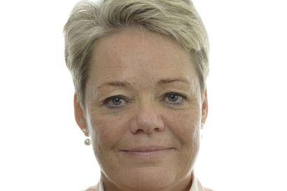 Norrbotten saa kokoomuslaisen maaherran – Valtiopäiväedustaja Lotta Finstorp on ensimmäinen nainen tehtävässä.