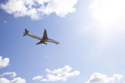 Tanskalainen DAT tulossa liikennöimään Kajaanin reittiä – lennot on määrä aloittaa toukokuussa