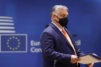 EU-maiden johtajat kritisoivat Unkaria vähemmistöjä syrjivästä laista – Hollannin pääministerin mukaan Unkarilla ei ole paikkaa EU:ssa